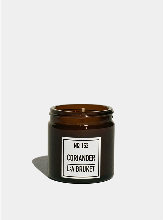 Coriander No.152 Scented Candle