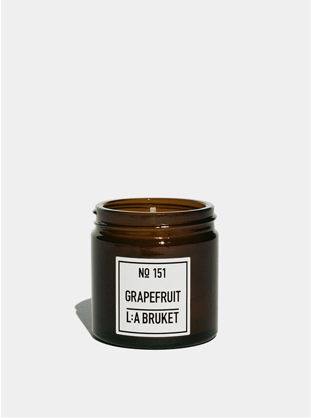 Grapefruit No.151 Scented Candle