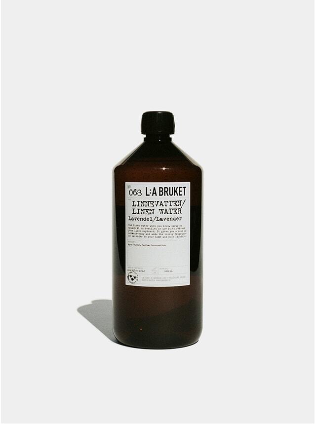 Lavender 068 Linen Water