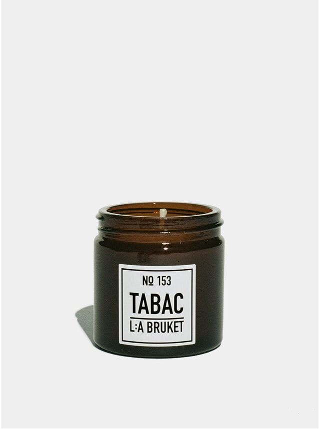 Tabac No.153 Scented Candle