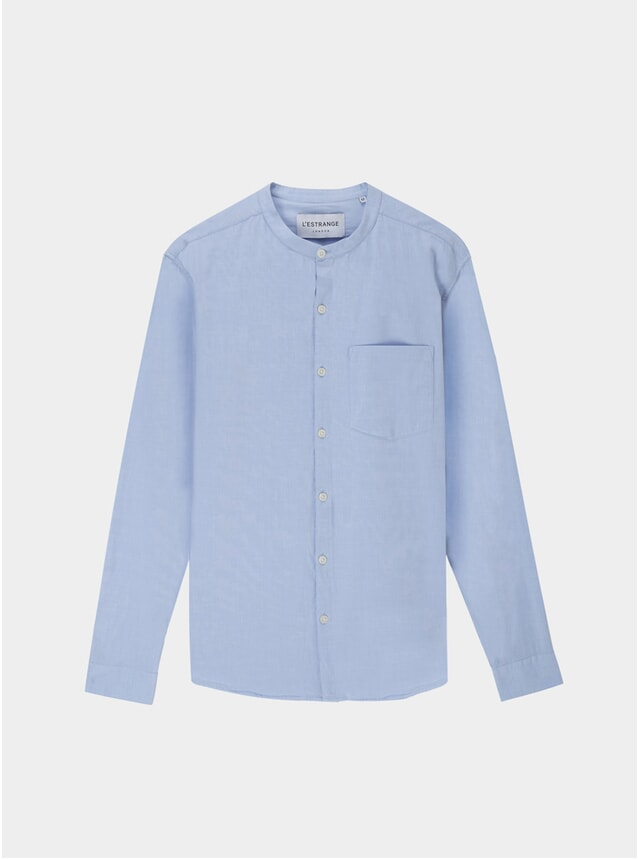 Light Blue All Day Shirt