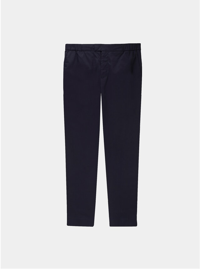 PRE -ORDER Black 24 Trousers