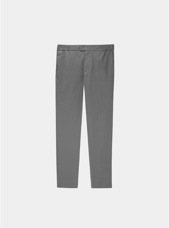 Concrete Grey 24 Trousers