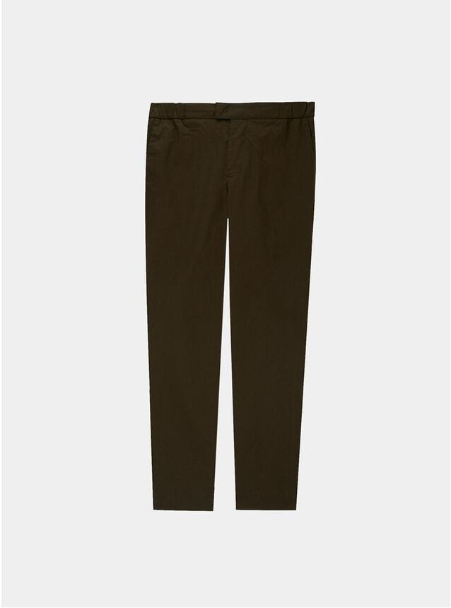 PRE-ORDER Khaki 24 Trousers