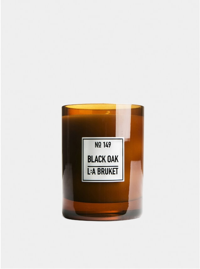 Black Oak Candle 260g
