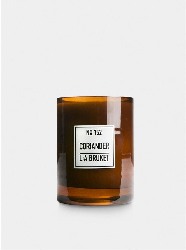 Coriander Candle 260g