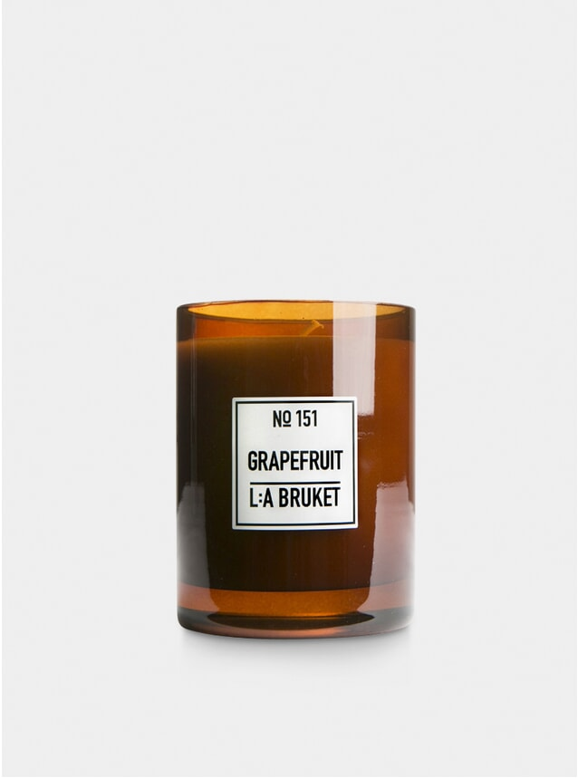 Grapefruit Candle 260g