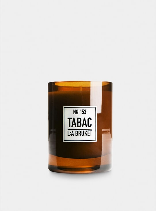Tabac Candle 260g