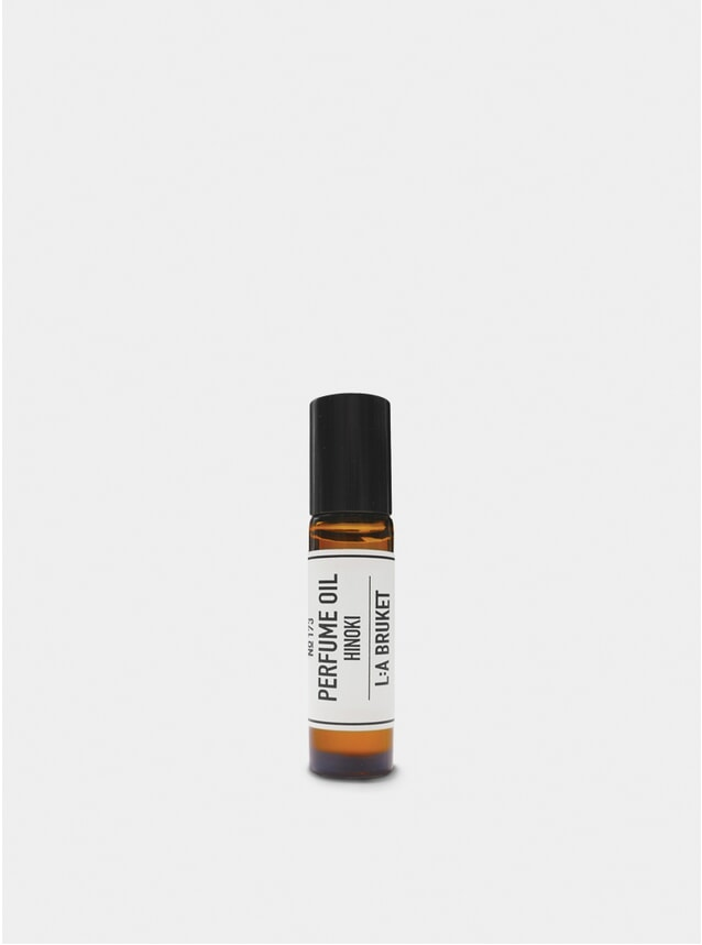 Hinoki Perfume Oil 10ml