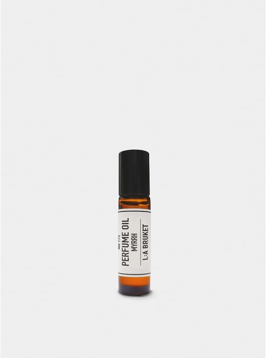 Myrrh Perfume Oil 10ml