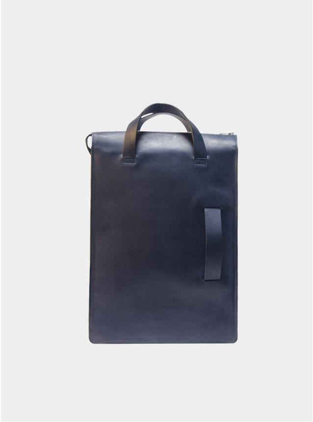 Night Blue Backpack