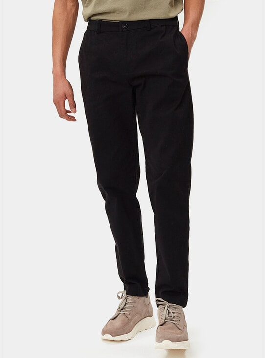 Black Century Trousers