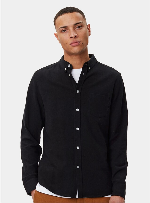 Black Lagos Shirt