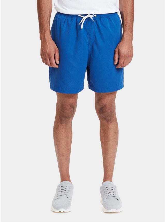 Blue Pool Shorts