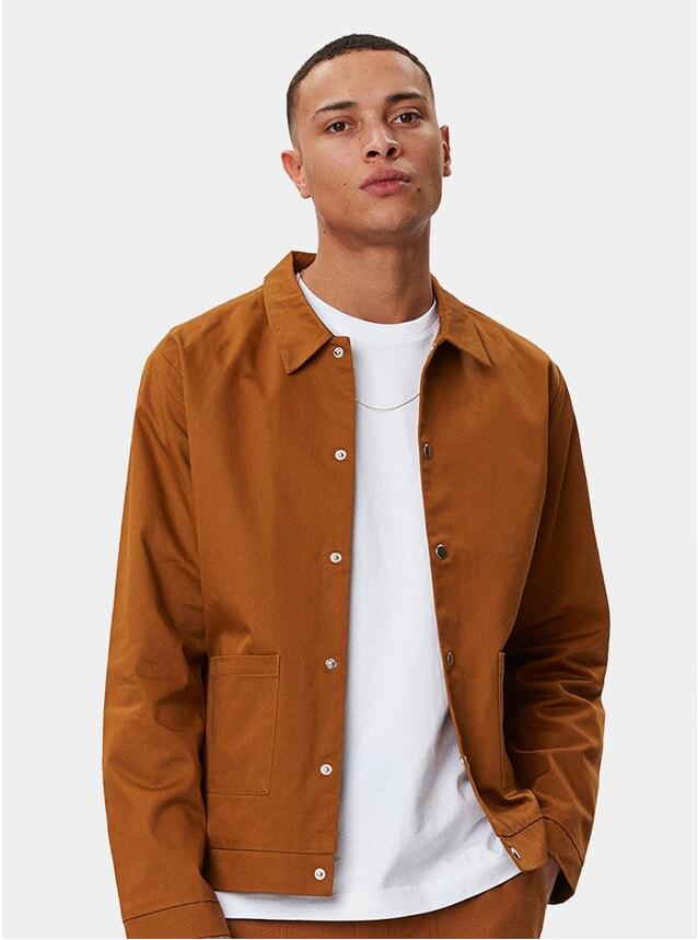Camel Lima Jacket