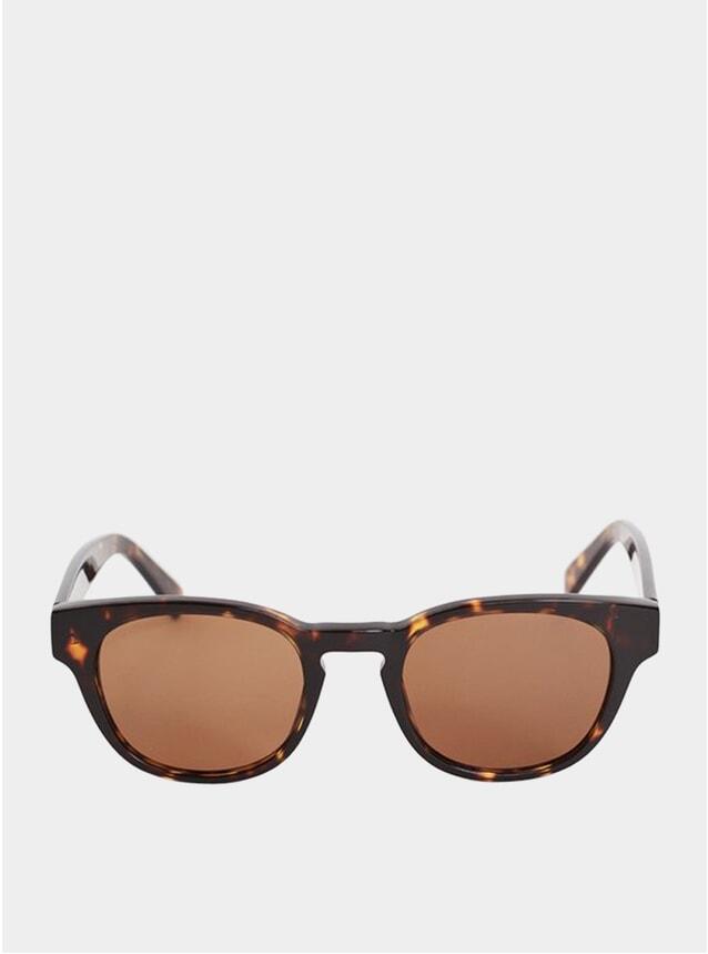 Dark Tortoise Acapulco Sunglasses