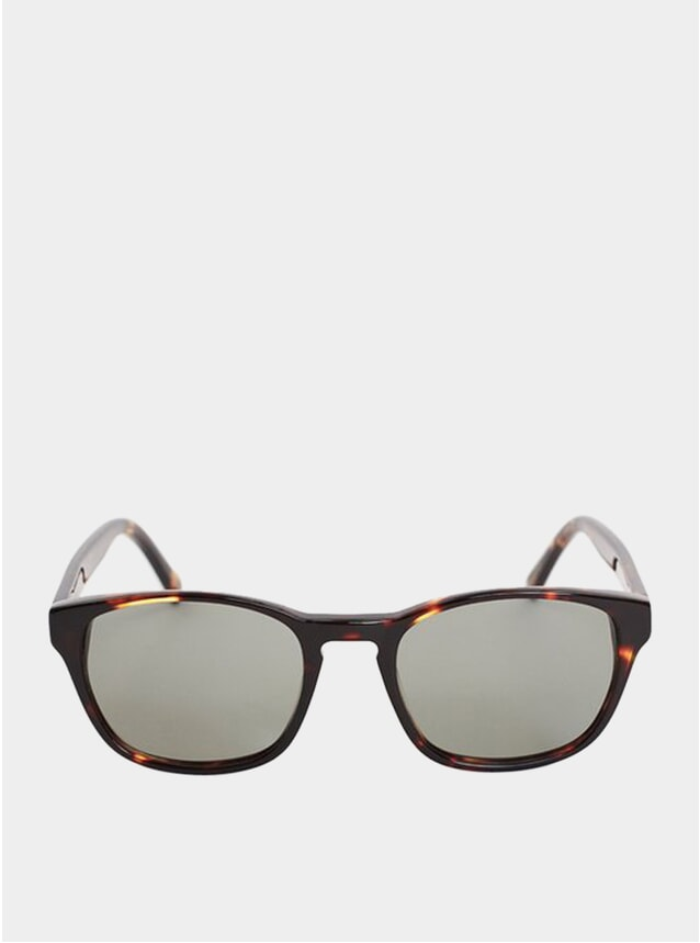 Dark Tortoise Cancun Sunglasses