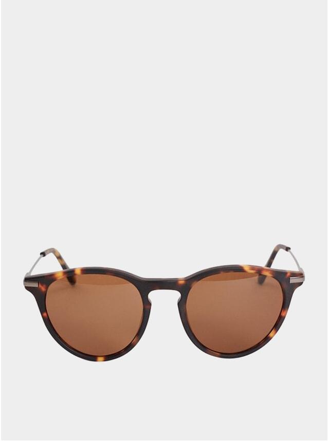 Dark Tortoise / Gun Metal Bogota Sunglasses
