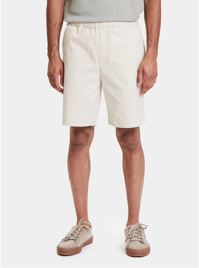 Ecru Hermosa Shorts