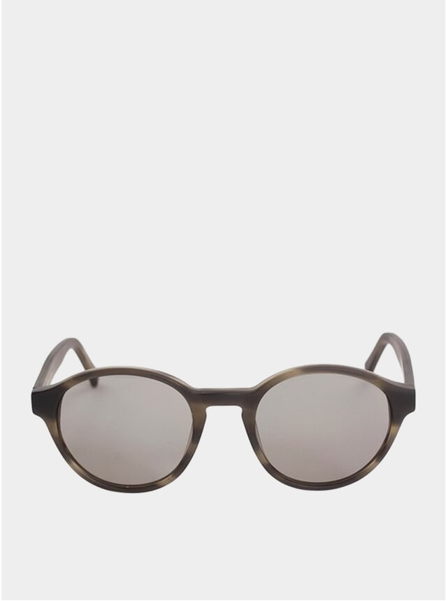 Grey Scale Tulum Sunglasses