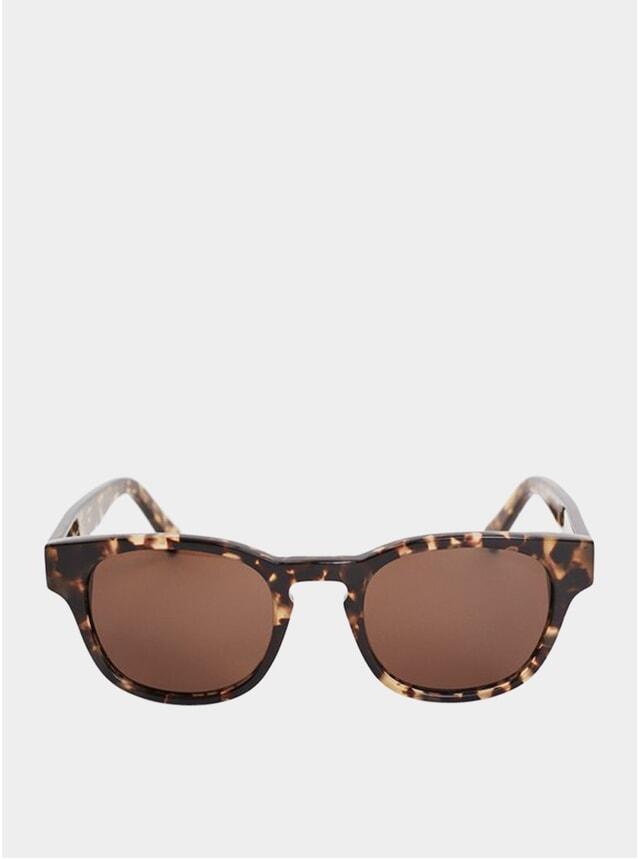 Light Tortoise Acapulco Sunglasses