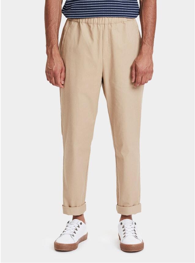 Sand Hermosa Pants