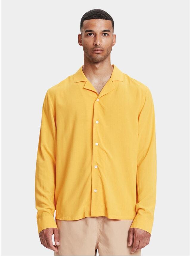 Sunflower Yellow Pablo Shirt