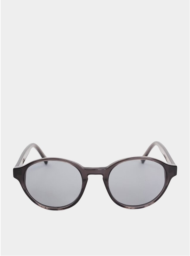 Twilight Black Tulum Sunglasses