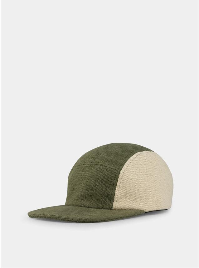 Army / Stone Le Peak Cap