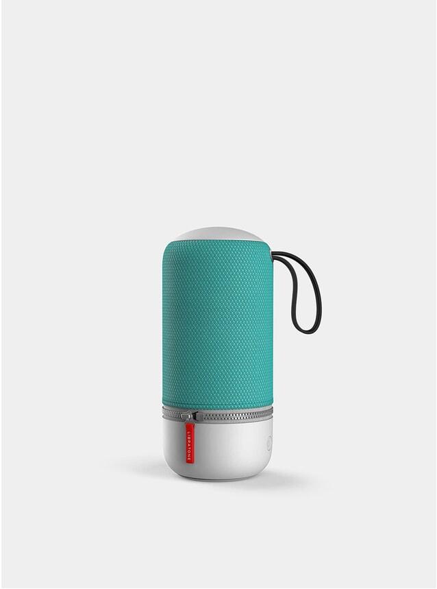Pine Green Mini Zipp 2 BT Speaker