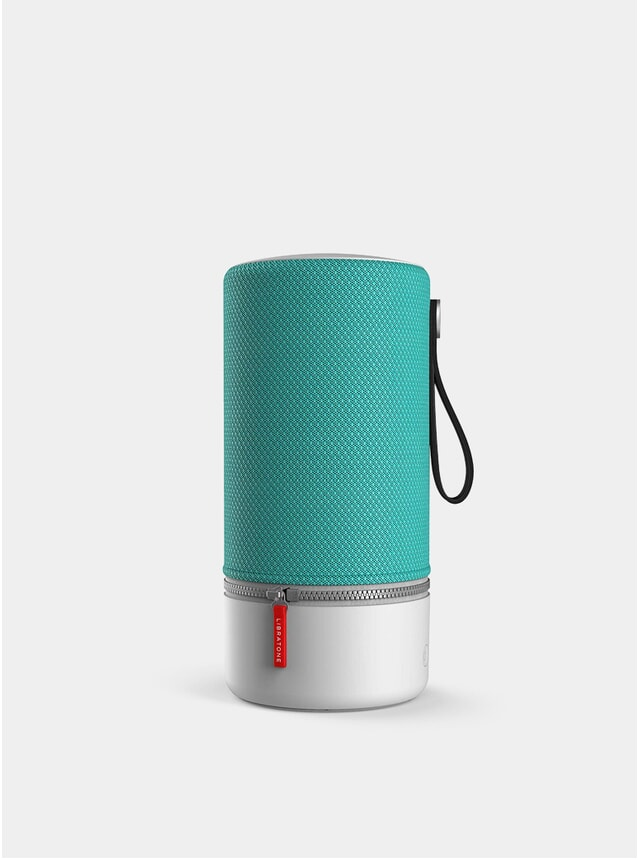 Pine Green Zipp 2 BT Speaker