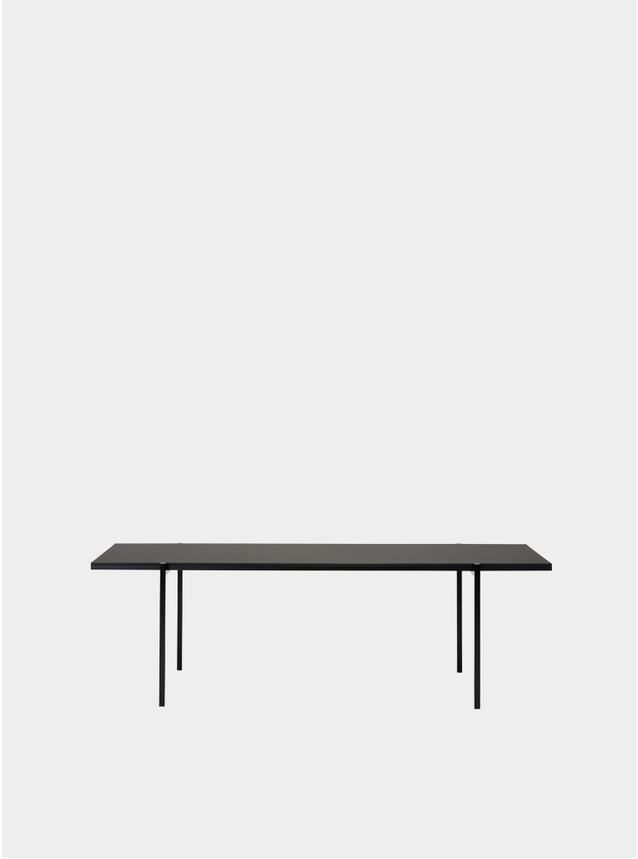 Black DL5 Neo Dining Table