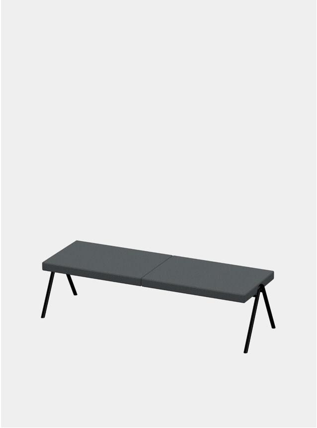 Graphite DL6 Plato Bench