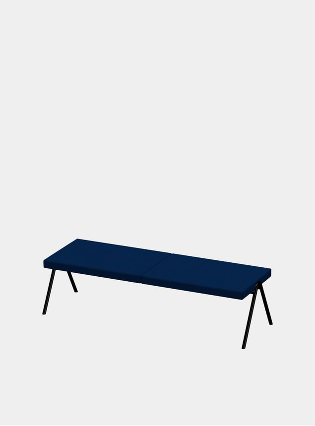 Navy DL6 Plato Bench