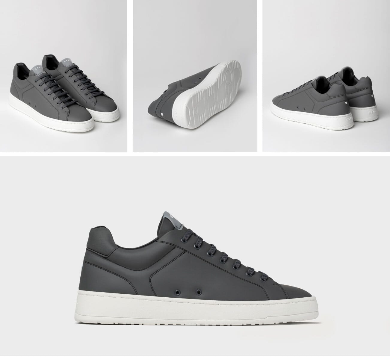 best sneakers for the rain