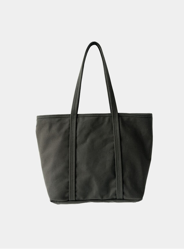 Army Green Day Tote