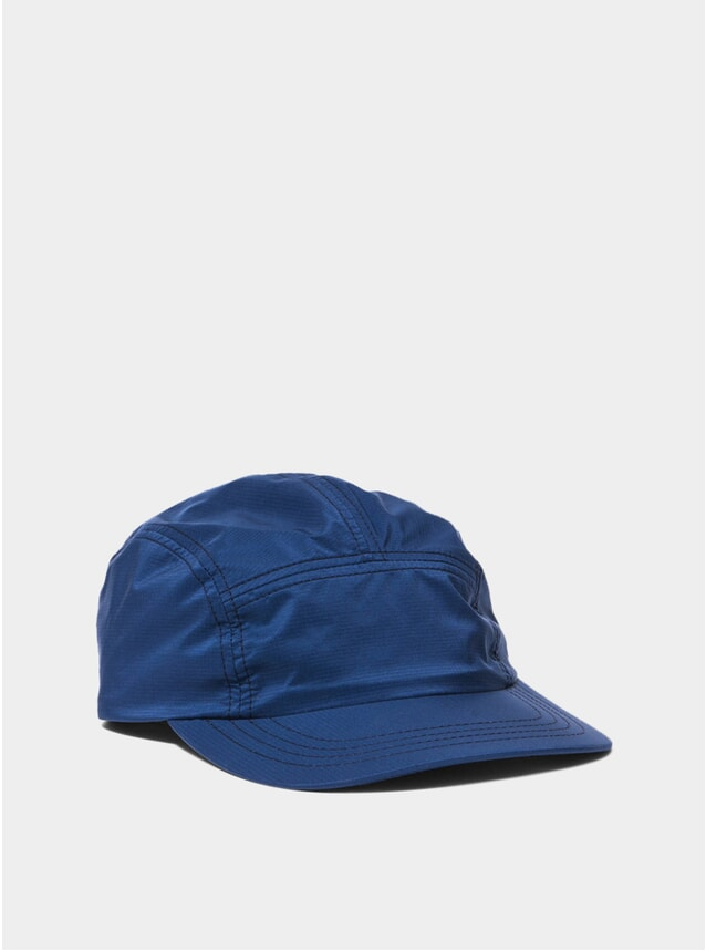 Blue Celtech Trail Cap