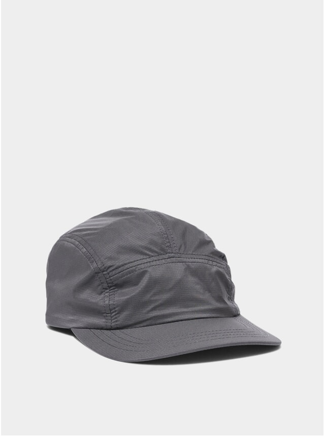 Charcoal Celtech Trail Cap