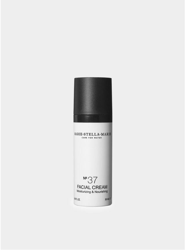 No.37 Moisturising & Nourishing Facial Cream