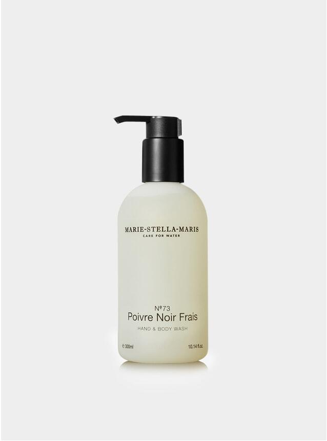 No.73 Poivre Noir Frais Hand & Body Wash