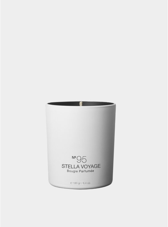 No.95 Stella Voyage Luxurious Scented Candle
