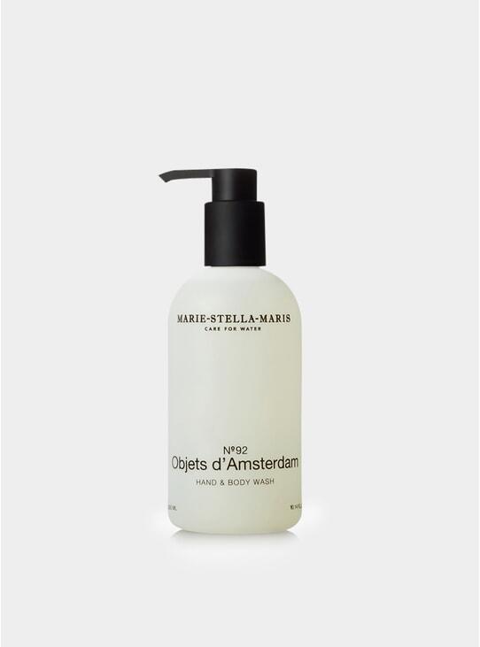 No. 92 Objets D'Amsterdam Hand & Body Wash