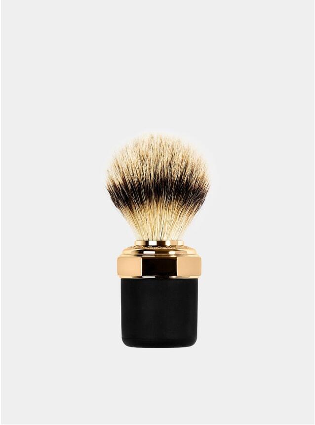 Brass Shaving Brush