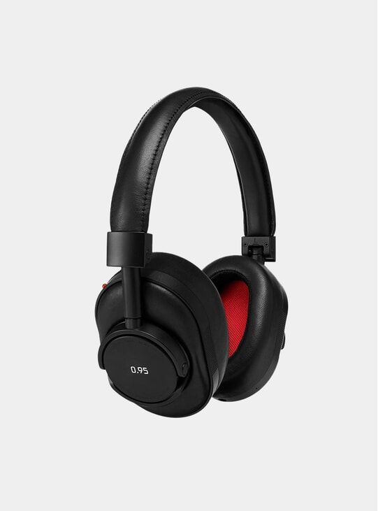 0.95 Leica Limited Edition MW60 Headphones