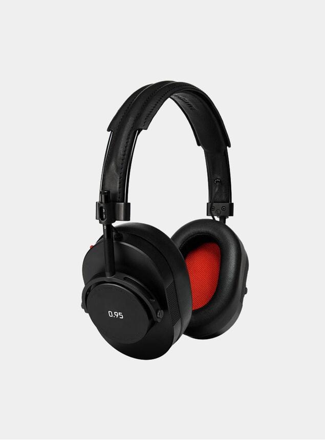 0.95 Leica MH40 Headphones