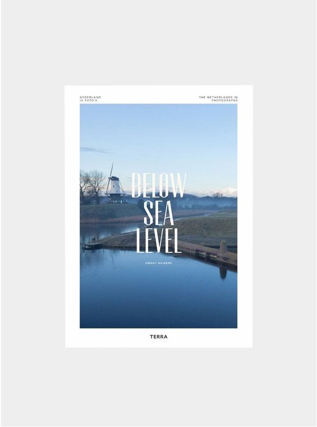 Below Sea Level Book