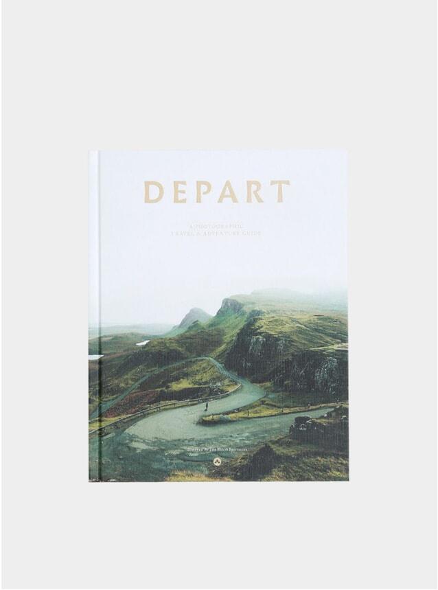 Depart Book