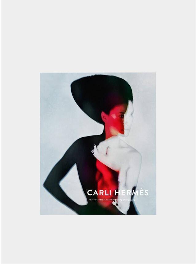 Carli Hermes Book