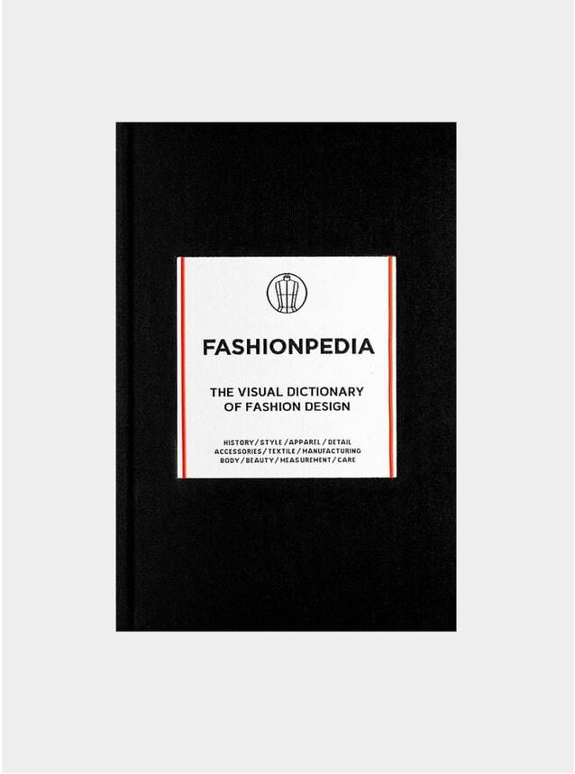 Fashionpedia Book