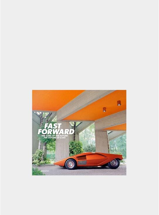 Fast Forward Book